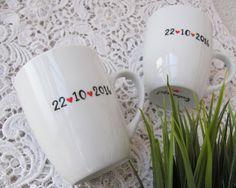 #slub #kubki #kubek #dlaniego #mug #mugs #wedding #idea #gift #komodapomyslow #husband #wife #marrige