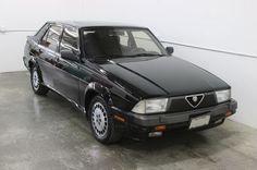 Πωλείται μια από τις 883 Alfa Romeo Milano Verde