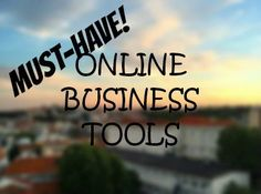 If you want to know what tools I love and recommend to run your business from anywhere then look no further. Or check out my handy tools page http://suitcaseentrepreneur.com/tools