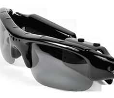 Video sunglasses in 720P,1080P,up to 3 hours of hands free video audio per use, come with extra lenses, 16gb class 10 micro sd card, starting at $114.99 CAD www.vsun.ca, we ship anywhere!