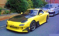 MEDUZA Ltd - Mazda RX7 FD3S RE Style Body Kit, £1,199.00 (http://www.meduza.co.uk/mazda-rx7-fd3s-re-style-body-kit/)