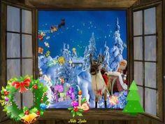 Adventszeit Ich wünsche dir eine besinnliche Adventszeit mit all deinen lieben❤und genieße es☃ - YouTube