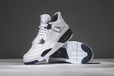 reputable site c54bb 6f07d Air Jordan 4 Retro Remastered