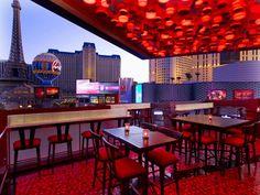 Top 10 Romantic Restaurants in Vegas