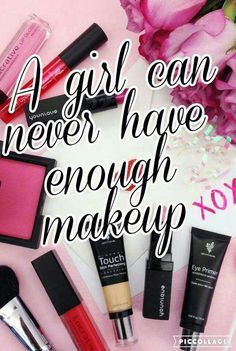 If you haven't tried Younique make up now is the time. Natural Dewy Makeup, Younique Party Games, 3d Fiber Lashes, Younique Presenter, Makeup Quotes, Beauty Quotes, Lipstick Quotes, Makeup Humor, Eye Primer