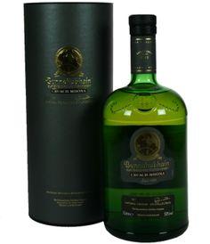 Bunnahabhain Cruach-Mhona 1,0L 50% - Schotland