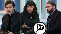 「海賊党」がアイスランドで支持率ナンバーワンに、著作権ってなんであんなに複雑なのか