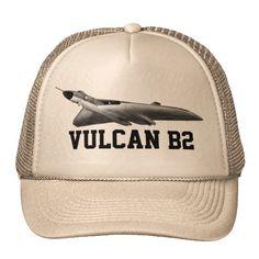 Avro Vulcan Bomber B2 Hat