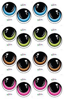 1 million+ Stunning Free Images to Use Anywhere Doll Face Paint, Eye Stickers, Cartoon Eyes, Polymer Clay Figures, Free To Use Images, Eye Painting, Doll Eyes, Lol Dolls, Copics