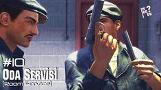 Oda Servisi (Room Service) - Mafia 2 PC Gameplay - YouTube Mafia 2, Star Citizen, Captain Hat, Stars, Youtube, Room, Bedroom, Sterne, Rooms