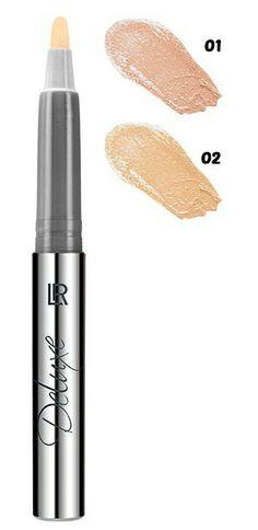 Lr deluxe makyaj serisi göz aydınlatıcı  www.kozmetiksatinal.com