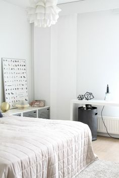 Minimalist Bedroom Ideas and Design to Help You Get Comfortable