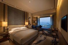 Klaasen Lighting Design | Pullman Hotel Jakarta, Indonesia | Crib ...