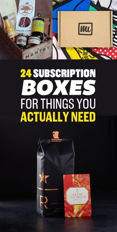 Sightbox is featured at #18 on this list of 24 Amazing Subscription Boxes That Are Actually Useful. Thanks Buzzfeed!