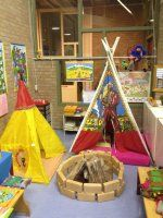 Preschool Lesson Plans, Kindergarten Activities, Classroom Activities, Wild West Theme, Thanksgiving Projects, Western Parties, Native American Crafts, Cowboys And Indians, Indian Crafts