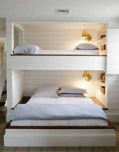 queen bunk beds on pinterest mountain house decor queen loft beds and bunk bed plans. Black Bedroom Furniture Sets. Home Design Ideas
