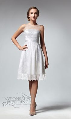 Here is a large variety of elegant lace bridesmaid dresses for your all lace themed wedding. The latest sheer illusion neckline lace dress, top lace and full lace bridesmaid dresses all can be found here. Summer Bridesmaid Dresses, Bridesmaids, Wedding Dresses, Lace Dresses, Dress Prom, Illusion Neckline Dress, Inexpensive Prom Dresses, Bridal Lace Fabric, Evening Dresses Online