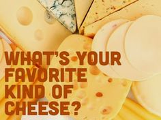 Cheese is a dental powerhouse. It's low in cavity causing sugar and enamel eating acid while being high in tooth strengthening calcium. Cheese also contains a protein called casein, which is incredibly effective in protecting the surface of your teeth. What is your favorite kind of cheese?