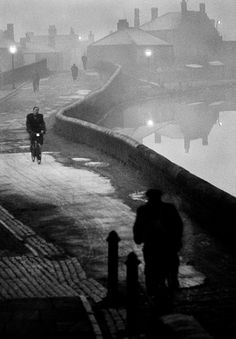 Black Country - Tipton - John Bulmer (1960-61)
