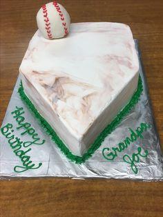 Umpire cake
