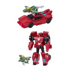 Transformers Robots in Disguise Activator Combiner Sidesipe - Hasbro - Transformers - Transformers at Entertainment Earth