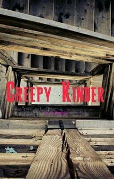 "Du solltest "" Creepy Kinder "" auf #Wattpad lesen. #mysterythriller"