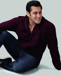 Cool Look Salman Khan