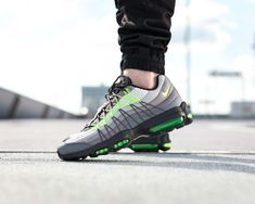 3ef2bd3d43 7 Best air max 95 ultra essential images | Essentials, Cheap nike ...