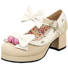 Partiss Damen Gothic Lolita Wedge Shoes Japanisch High-to... https://www.amazon.de/dp/B01F8H7926/ref=cm_sw_r_pi_dp_7t5yxbN0Q0SWY
