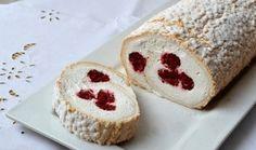 Skvělý recept na roládu se šlehačkou a smetanovým sýrem, jistě pečete vánoční cukroví, ale tahle roláda je taky skvělá a hlavně jednoduchá. Příprava je za pár minut a můžeme si ji vychutnat.Je krásně jemná a rozpadá se na jazyku. Zkuste tento recept, určitě nebude litovat. Co budeme potřebovat: Těsto: 6 vaječných bílků 200 gramů cukru …