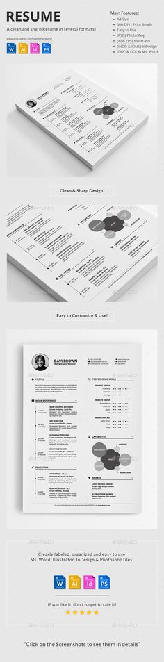 Words To Use On Resume Simple Resume Vol2  Pinterest  Simple Resume Template And Resume Cv
