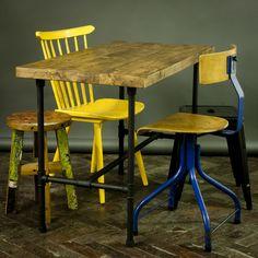 Pitch Table | Medium Cafe – Arnhem Brown Workshop