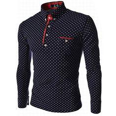 Partiss Herren Langarm Freizeithemd Business Shirts, 50,Black Partiss http://www.amazon.de/dp/B00MPCRGVC/ref=cm_sw_r_pi_dp_nxNZwb0Y4M4G9