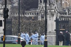 Three men charged over 'terror plot to detonate a car bomb' in London