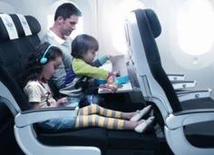 Airplane Tips For New Parents