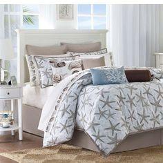 coastal bedding   Beach+Home+Bedding+-+Adults+Bedroom+With+Beach+Themed.jpg