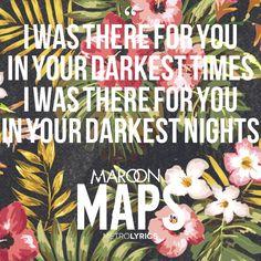 #Maroon5 #Maps #V