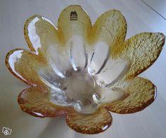 Upea MUURLAN lasikulho Lassi, Finland, Design, Eggs