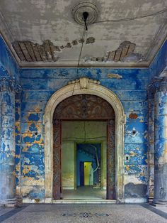 Photographs of Havana by Michael Eastman