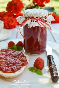 Chocolate Fondue, Gem, Recipes, Food, Drinks, Kitchen, Marmalade, Drinking, Beverages