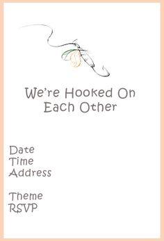 fishing themed wedding - Bing Images