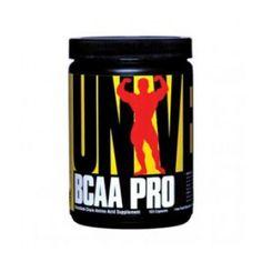 BCAA Pro est l'unique formule qui vous aidera à obtenir une masse musculaire sans égal et des performances maximales.