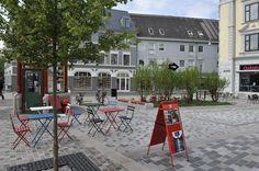 Slotsgade 25, 1. 106., 9000 Aalborg - En perle i Aalborg Centrum med elevator #solgt #selvsalg