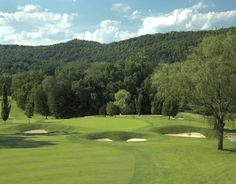 Paramount Country Club, Dellwood Country Club in New City, New York| Rankings | Reviews | Ratings