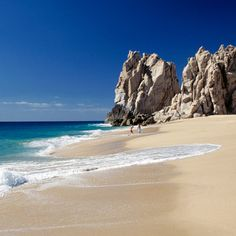 More: The Best Resorts in Mexico American college students gather annually on the southern tip of Baja California to drink, dance, and flirt at bars like the Mango Deck, scores of nightclubs, and of course on the sands of Lover's Beach (shown here). For a