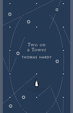 Two on a Tower by Thomas Hardy by Penguin Books UK, via Flickr