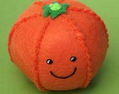 orange fruit felt - Szukaj w Google Orange Fruit, Watermelon, Felt, Google, Orange, Felting, Feltro