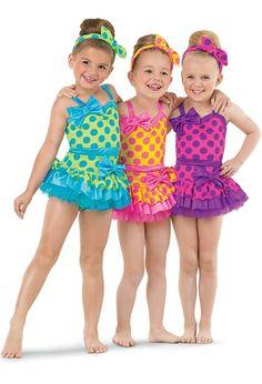 Polka Dot Bikini with Skirt Dance Costumes Ballet, Cute Dance Costumes, Kid Character, Character Costumes, Dark Fantasy Art, Hip Hop Outfits, Dance Outfits, Royal Ballet, Kid Car Wash