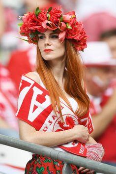 Russia 2018 : Beautiful And Hot Football Fans Pictures . Hot Football Fans, Football Girls, Soccer Fans, Fifa, Stunning Girls, Beautiful, Gorgeous Women, Soccer Cup, Hot Fan