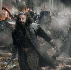 Thorin BOTFA